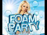 Foam party - foto