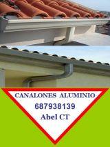 Canalon de aluminio 687938139 - foto