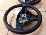Reparación restauración volantes y cuero - foto