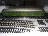 vagon pasajeros >Renfe> 6061 HO aprox. - foto