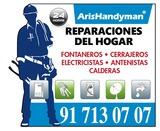 Electricistas - 917130707 - foto