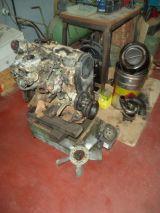 Motor suzuki santana - foto