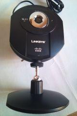 Wireless - g monitoring camara - foto