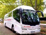 Alquiler de Autocares y microbuses - foto