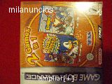 Gameboy advance pack doble juego - foto