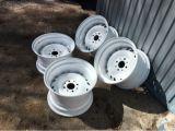 Steelies Wheels - foto
