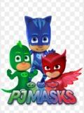 Animacion infantil personajes - foto