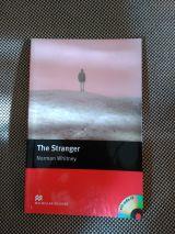 THE STRANGER NORMAN WHITNEY - foto