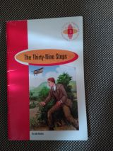 THE THIRTY NINE STEPS JOHN BUCHAN - foto