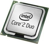 Micro Intel Core 2 Duo E7300 - foto