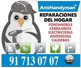 Tecnico de electrodomesticos - 915043780 - foto
