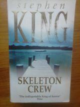 SKELETON CREW - STEPHEN KING - foto