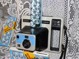 Cámara Kodak EK2 - foto
