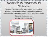 MANTENIMIENTO REPARACIÓN HOSTELERIA - foto