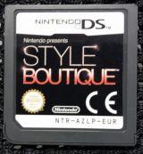 style boutique - foto