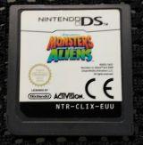 monsters vs aliens cartucho suelto - foto