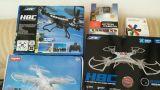 drone jjr8HC envio 24 h gratis - foto