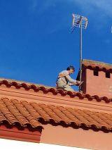 Expertos en telecomunicaciones - foto