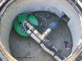 Instal·lacions de bombes d aigua per pou - foto