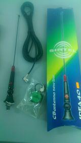 Antenas de 27 mhz. - foto
