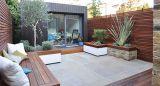 Diseño de espacios interiores y exterior - foto