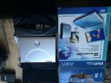 Reproductor portatil - foto
