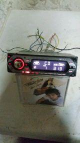 Radio MP3 SONY - foto
