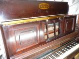 Piano antiguo inglÉs - foto