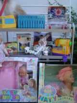 lotes juguetes de gran calidad - foto