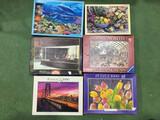 puzles completos - foto