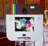 Fotomatón para fiestas, bodas, eventos - foto