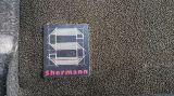 Equipo sonido shermann completo 20000wts - foto