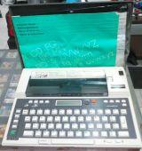 brother maquina escribir super portatil - foto