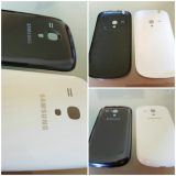 Tapas traseras para Samsung S3 mini - foto