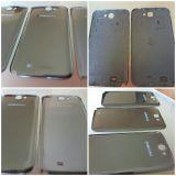 Tapas traseras para Samsung note 2 - foto