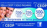 Implantes dentales baratos en cadiz 250€ - foto