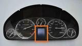 Pantalla display Peugeot 407 - foto