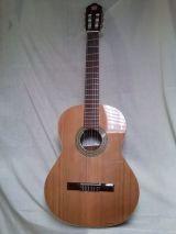 Guitarra espaÑola. Sin uso. Alhambra 3C - foto
