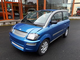 MICROCAR - MC2 PREFERENCE YANMAR - foto