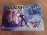 Juego Asalta La Caja de Mattel - foto