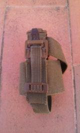 Funda porta granada - foto