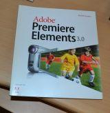 LIBRO ADOBE PREMIERE ELEMENTS 3. 0 - foto