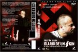 Dvd diario de un skin - foto