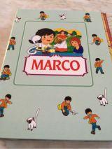 Colección completa de Marco - foto