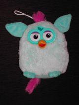 Muñeco de peluche FURBY - foto