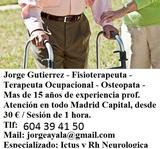 Rehabilitacion Neurologica Pozuelo - foto