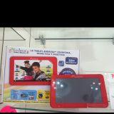 tablet master roja - foto
