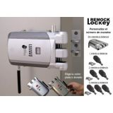 Remock lockey - foto