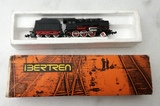 Locomotora carbonera Ibertren 3N - foto