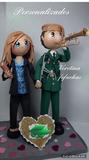 Múñecos personalizados y Chupeteros - foto